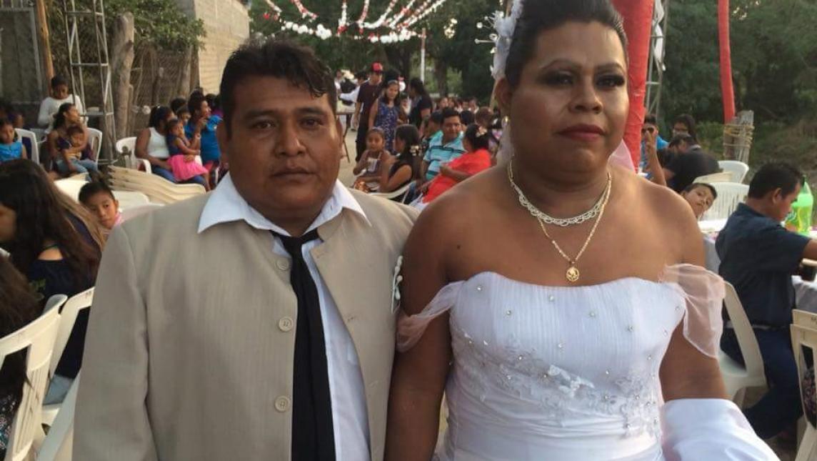 Matrimonio Simbolico En Brasil : Bloquean transportistas carretera federal pinotepa
